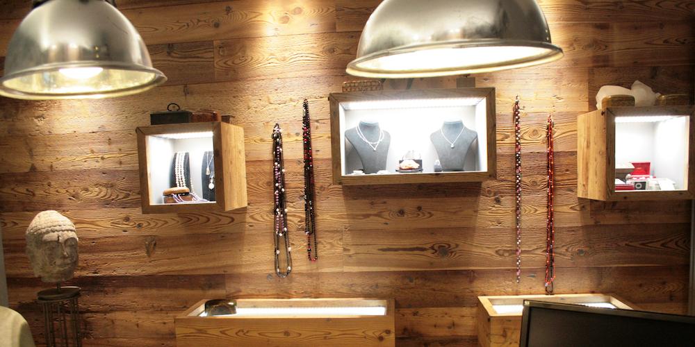 Arca certificazione consorzio hooome - Rivestire parete con legno ...