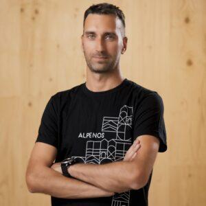 ALPENOS_ELMAR MATTEVI