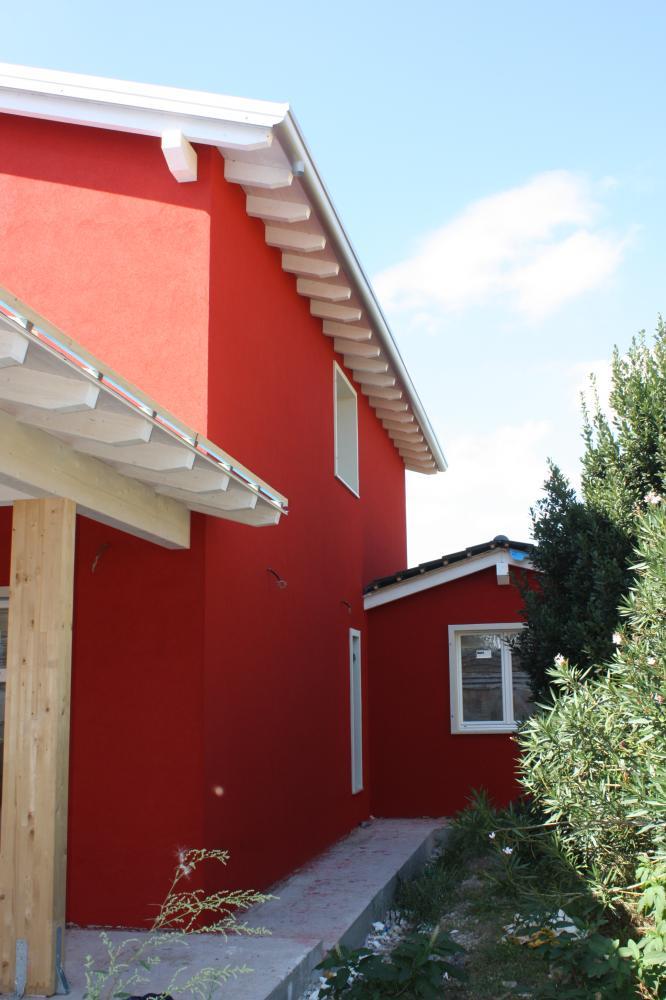 Arca certificazione casa rossato - Certificazione impianti casa ...