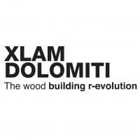 Logo Xlam Dolomiti