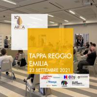 Tappa Reggio Emilia